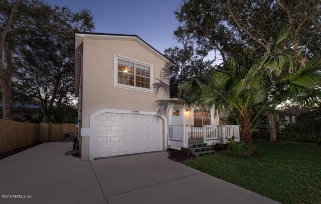 313 A St, St Augustine, FL 32080 (MLS #976497) :: Noah Bailey Real Estate Group
