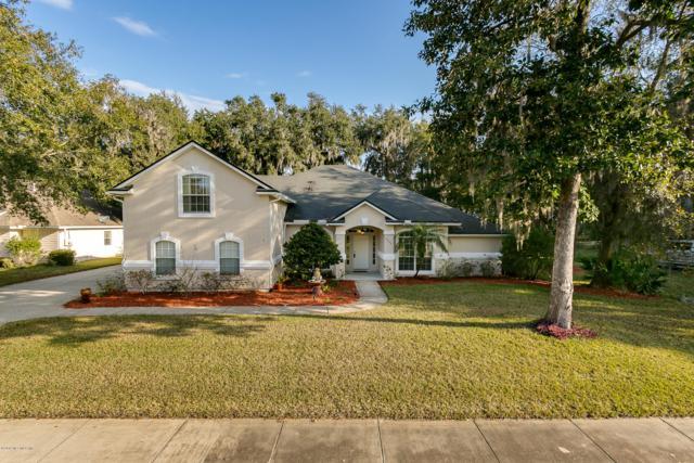 2949 Amelia Bluff Dr, Jacksonville, FL 32226 (MLS #976498) :: The Hanley Home Team