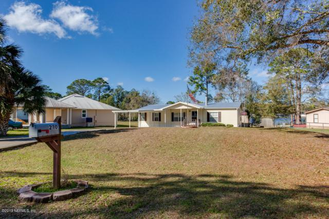 210 Salem St, Interlachen, FL 32148 (MLS #976512) :: The Hanley Home Team