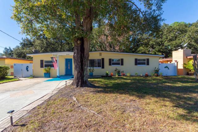 2540 Una Dr, Jacksonville, FL 32216 (MLS #976518) :: Ponte Vedra Club Realty | Kathleen Floryan
