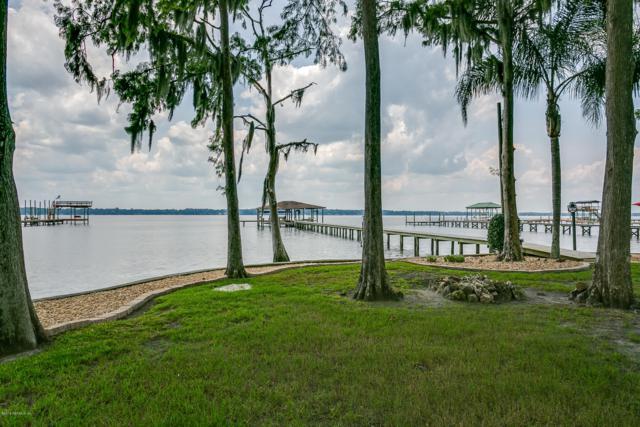1823 Lakeshore Dr N, Fleming Island, FL 32003 (MLS #976519) :: EXIT Real Estate Gallery