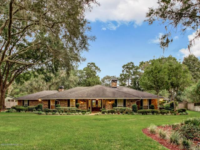 13936 Mandarin Oaks Ln, Jacksonville, FL 32223 (MLS #976520) :: EXIT Real Estate Gallery