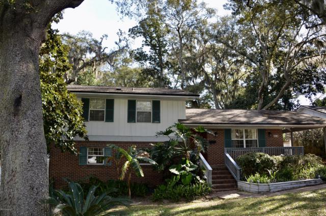 4613 Charles Bennett Dr, Jacksonville, FL 32225 (MLS #976531) :: Florida Homes Realty & Mortgage