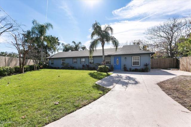 55 Forrestal Cir S, Atlantic Beach, FL 32233 (MLS #976533) :: EXIT Real Estate Gallery
