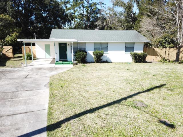 2800 Parr Ct W, Jacksonville, FL 32216 (MLS #976537) :: EXIT Real Estate Gallery