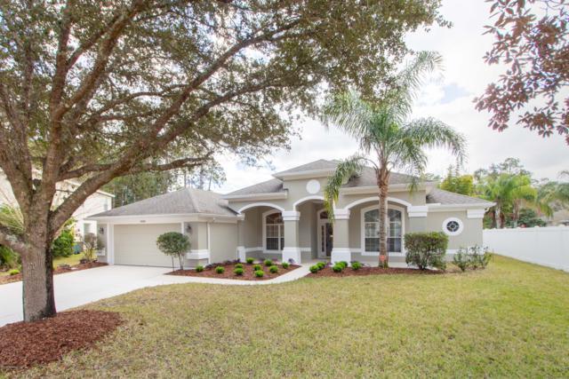 10636 Mulrany Glen Ct, Jacksonville, FL 32256 (MLS #976541) :: The Hanley Home Team