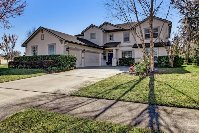 3051 Plantation Ridge Dr, GREEN COVE SPRINGS, FL 32043 (MLS #976563) :: EXIT Real Estate Gallery