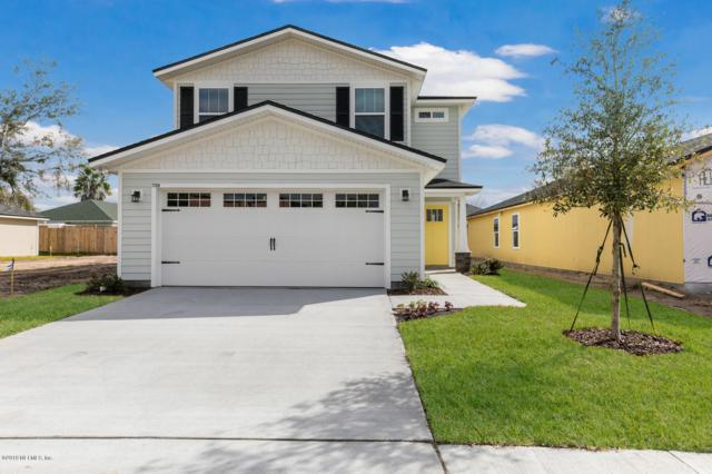 7298 Townsend Village Ln, Jacksonville, FL 32277 (MLS #976571) :: The Edge Group at Keller Williams