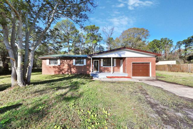 14165 Duval Rd, Jacksonville, FL 32218 (MLS #976573) :: EXIT Real Estate Gallery