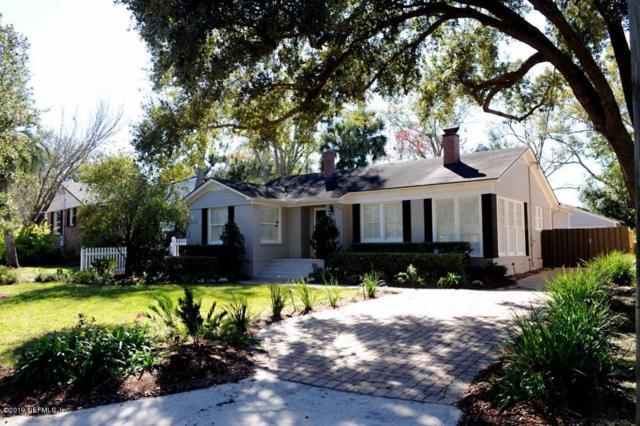 2338 Broadmoor Ln, Jacksonville, FL 32207 (MLS #976583) :: The Hanley Home Team