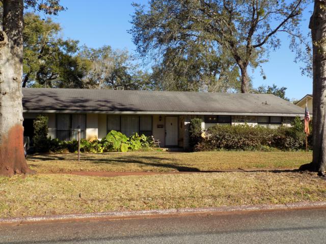 5057 Somersby Rd, Jacksonville, FL 32217 (MLS #976594) :: The Hanley Home Team