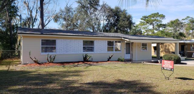 9118 Greenleaf Rd, Jacksonville, FL 32208 (MLS #976622) :: Ponte Vedra Club Realty | Kathleen Floryan