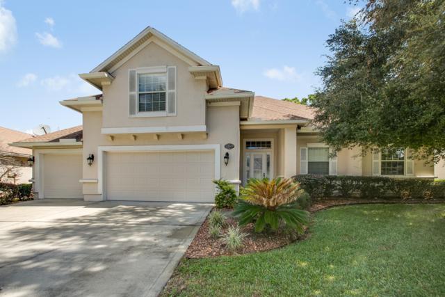7967 Hampton Park Blvd E, Jacksonville, FL 32256 (MLS #976635) :: The Hanley Home Team