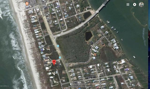 109 Lancaster Pl, St Augustine, FL 32080 (MLS #976637) :: CrossView Realty