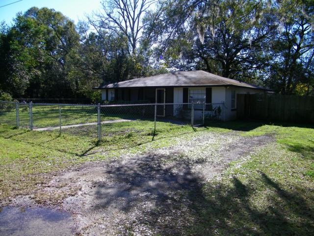 2860 Carleon Rd, Jacksonville, FL 32218 (MLS #976655) :: Berkshire Hathaway HomeServices Chaplin Williams Realty