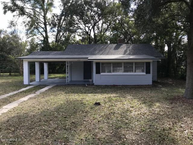 790 Gardenia Ln, Jacksonville, FL 32208 (MLS #976656) :: The Hanley Home Team