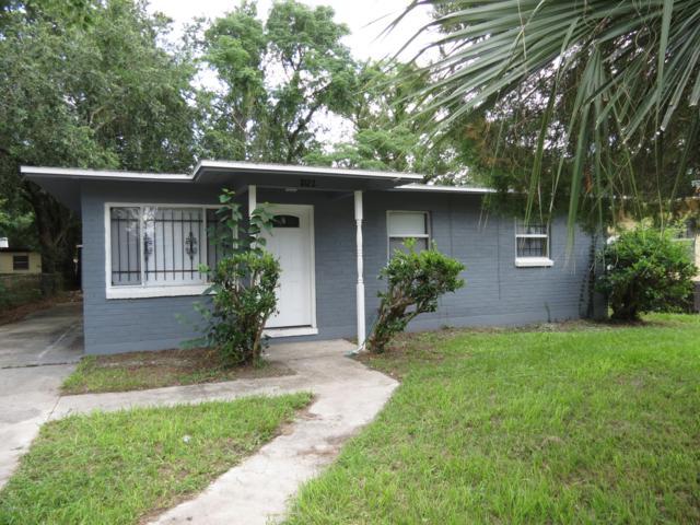 2122 15TH St, Jacksonville, FL 32209 (MLS #976658) :: The Hanley Home Team