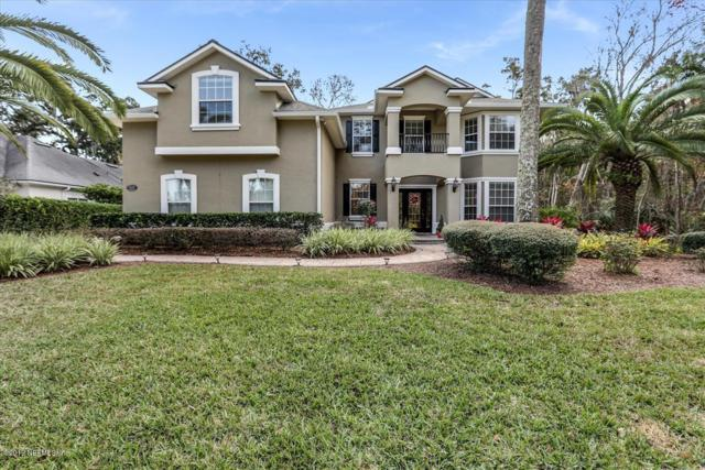 368 Clearwater Dr, Ponte Vedra Beach, FL 32082 (MLS #976666) :: Young & Volen | Ponte Vedra Club Realty