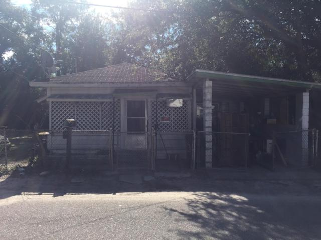 1542 E 27TH St, Jacksonville, FL 32206 (MLS #976668) :: Florida Homes Realty & Mortgage