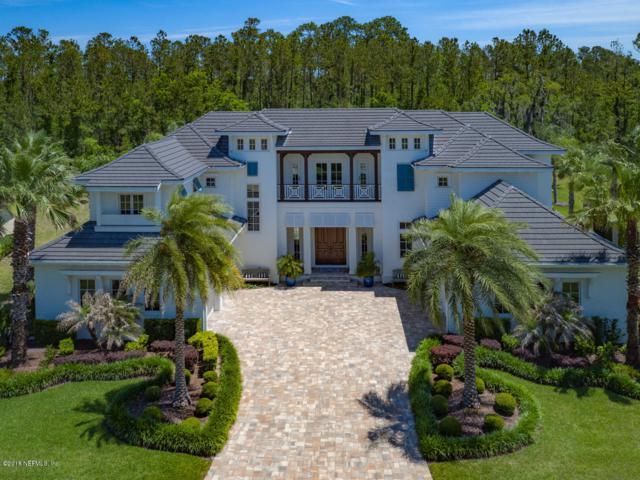 129 Muirfield Dr, Ponte Vedra Beach, FL 32082 (MLS #976686) :: The Hanley Home Team