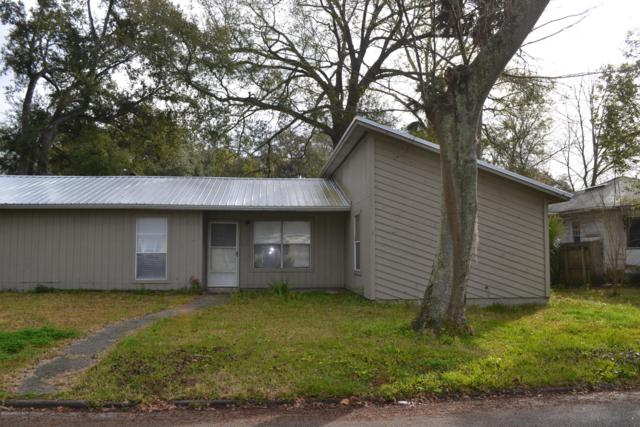 3596 Cypress St, Jacksonville, FL 32205 (MLS #976690) :: Florida Homes Realty & Mortgage