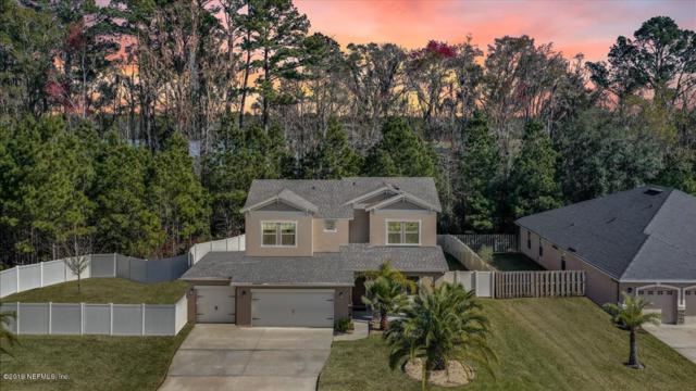 804 Reflection Cove Rd, Jacksonville, FL 32218 (MLS #976702) :: The Hanley Home Team