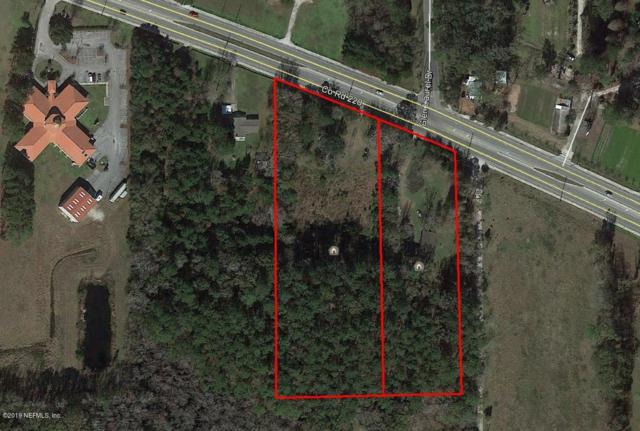 2759 County Rd 220, Middleburg, FL 32068 (MLS #976717) :: Memory Hopkins Real Estate