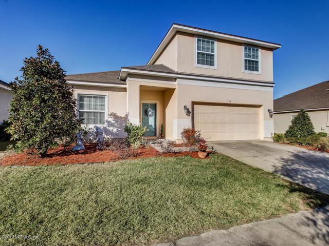 762 Sunny Stroll Dr, Middleburg, FL 32068 (MLS #976721) :: The Hanley Home Team