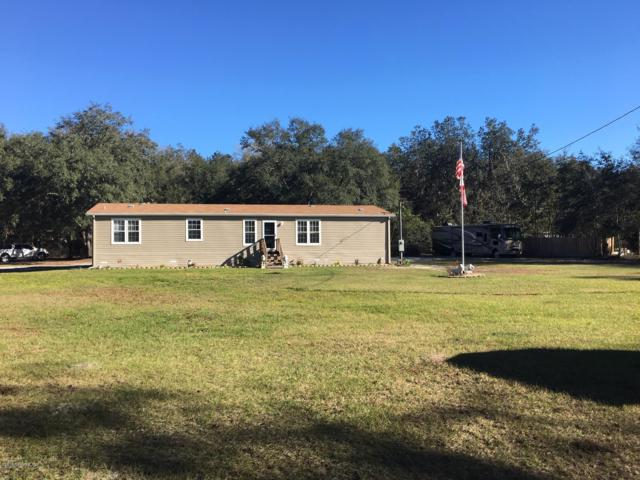 9121 SE 51ST Ave, Hampton, FL 32044 (MLS #976723) :: Florida Homes Realty & Mortgage