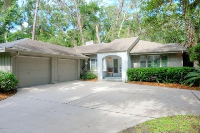 22 Wax Myrtle Rd, Fernandina Beach, FL 32034 (MLS #976728) :: Berkshire Hathaway HomeServices Chaplin Williams Realty