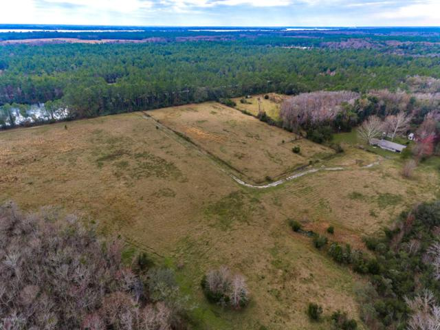 742 W River Rd, Palatka, FL 32177 (MLS #976732) :: The Hanley Home Team