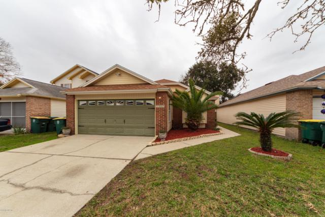 11068 Santa Fe St N, Jacksonville, FL 32246 (MLS #976738) :: The Hanley Home Team