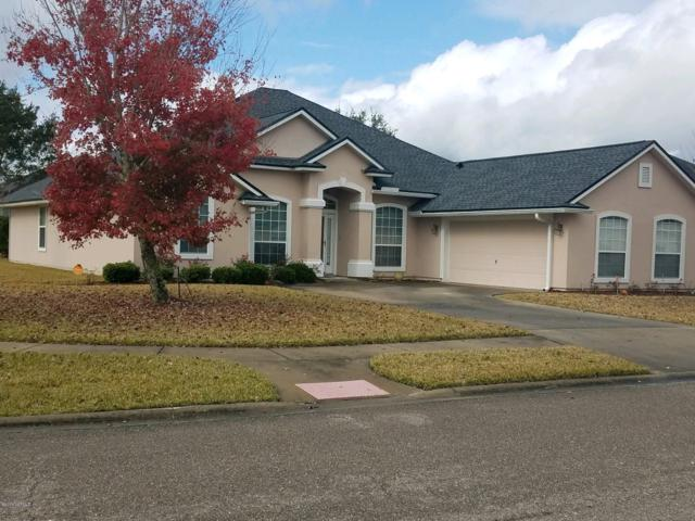 13994 Wild Hammock Trl, Jacksonville, FL 32226 (MLS #976740) :: Ponte Vedra Club Realty | Kathleen Floryan