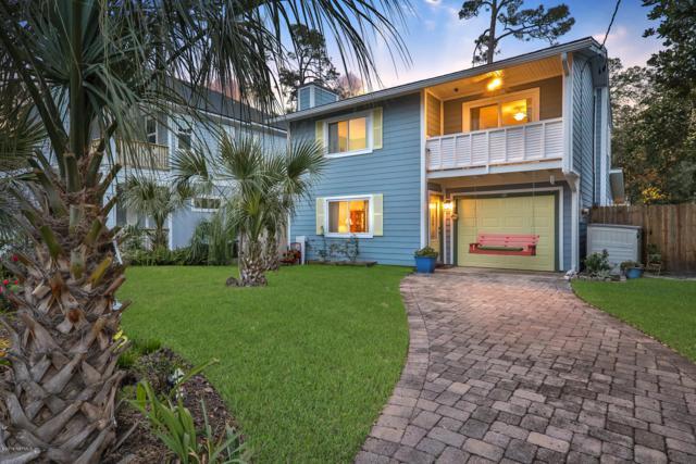 221 Pine St, Atlantic Beach, FL 32233 (MLS #976745) :: Florida Homes Realty & Mortgage