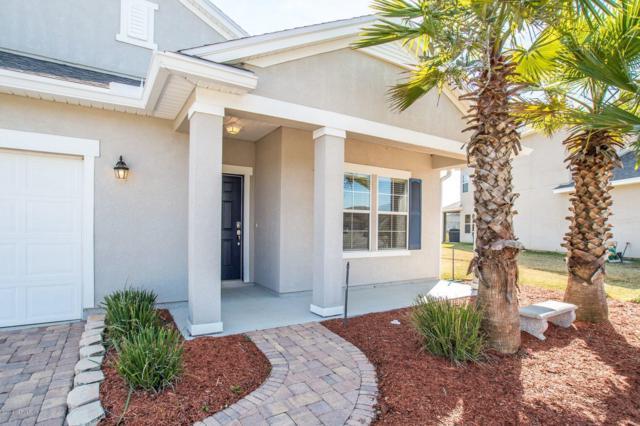 15757 Rachel Creek Dr, Jacksonville, FL 32218 (MLS #976747) :: Ponte Vedra Club Realty | Kathleen Floryan
