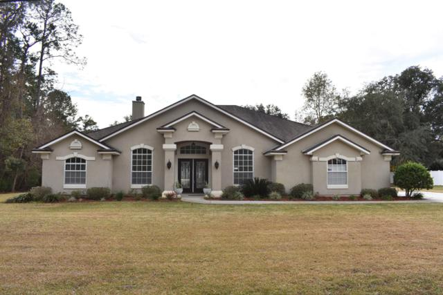 3142 Fritz Rd, Jacksonville, FL 32226 (MLS #976766) :: Home Sweet Home Realty of Northeast Florida