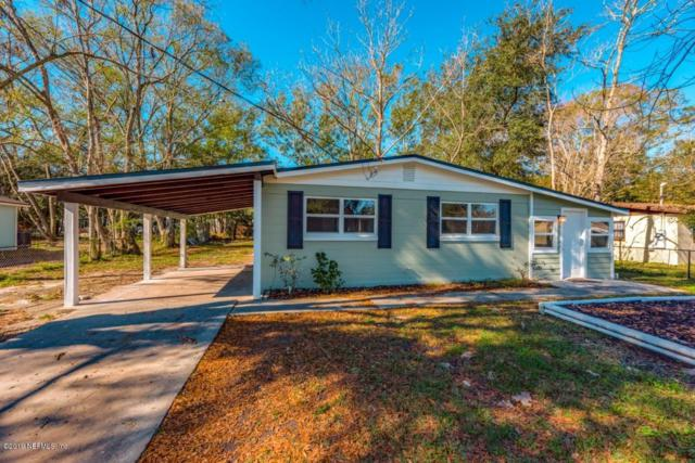 2556 Red Robin Dr, Jacksonville, FL 32210 (MLS #976791) :: EXIT Real Estate Gallery
