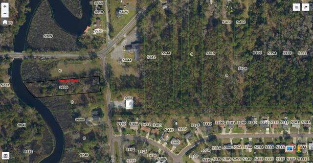 9830 Sibbald Rd, Jacksonville, FL 32208 (MLS #976812) :: The Hanley Home Team