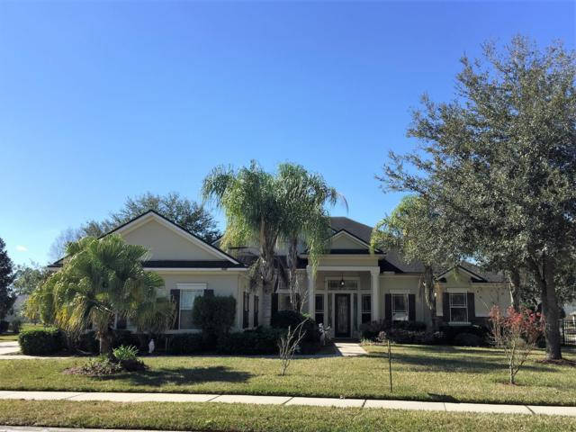 735 Abby Mist Dr, St Johns, FL 32259 (MLS #976828) :: EXIT Real Estate Gallery
