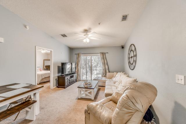 224 Larkin Pl #106, St Johns, FL 32259 (MLS #976843) :: Berkshire Hathaway HomeServices Chaplin Williams Realty