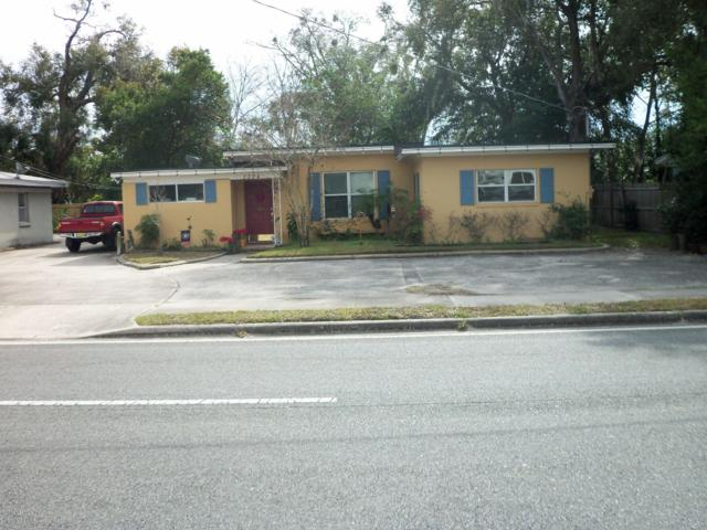 2304 University Blvd W, Jacksonville, FL 32217 (MLS #976852) :: The Hanley Home Team
