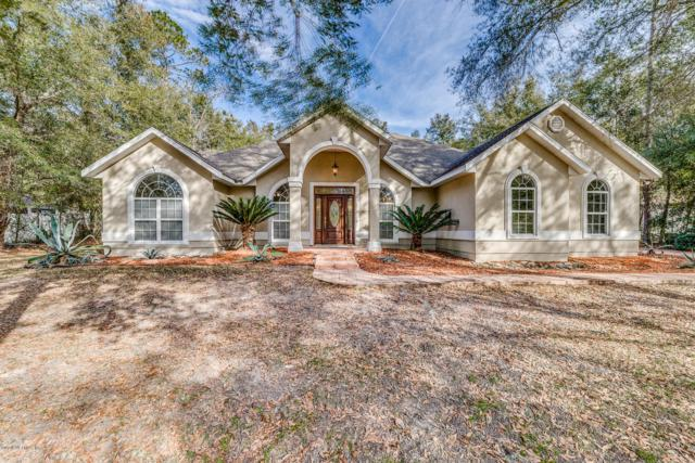 1833 NW Frontier Dr, Lake City, FL 32055 (MLS #976854) :: Ponte Vedra Club Realty | Kathleen Floryan