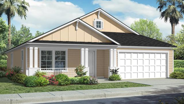 21 Fox Water Trl, St Augustine, FL 32086 (MLS #976856) :: Ponte Vedra Club Realty | Kathleen Floryan