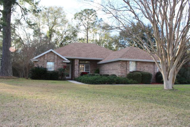 1291 Copper Creek Dr, Macclenny, FL 32063 (MLS #976859) :: EXIT Real Estate Gallery
