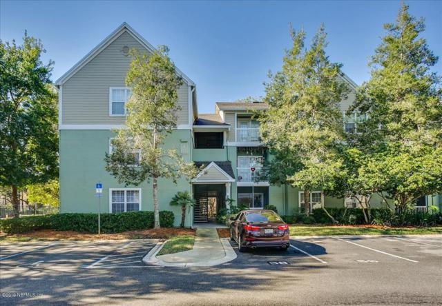 7701 Timberlin Park Blvd #124, Jacksonville, FL 32256 (MLS #976888) :: Florida Homes Realty & Mortgage