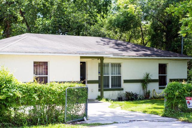9073 2ND Ave, Jacksonville, FL 32208 (MLS #976894) :: Ponte Vedra Club Realty | Kathleen Floryan