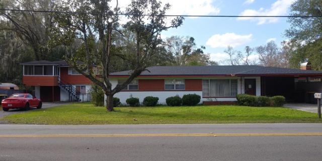 6100 Seaboard Ave, Jacksonville, FL 32244 (MLS #976900) :: Ponte Vedra Club Realty | Kathleen Floryan