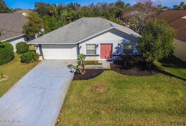 34 Columbia Ln, Palm Coast, FL 32137 (MLS #976902) :: Ponte Vedra Club Realty | Kathleen Floryan