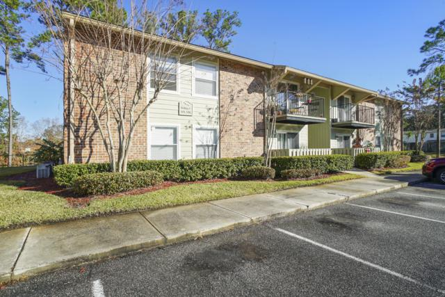 3737 Loretto Rd #501, Jacksonville, FL 32223 (MLS #976911) :: EXIT Real Estate Gallery