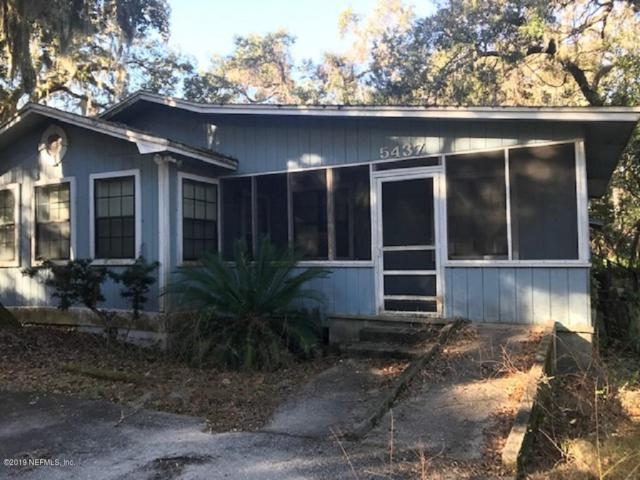 5437 Leonard St, Fernandina Beach, FL 32034 (MLS #976927) :: Memory Hopkins Real Estate